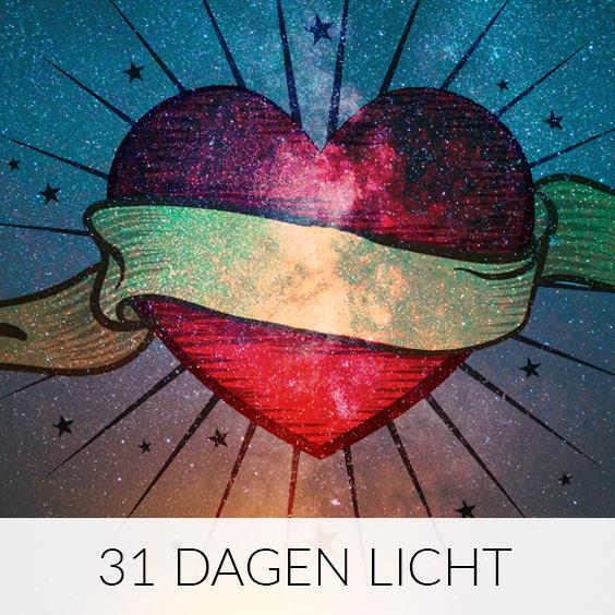 31 dagen Licht – Lichtpuntjes